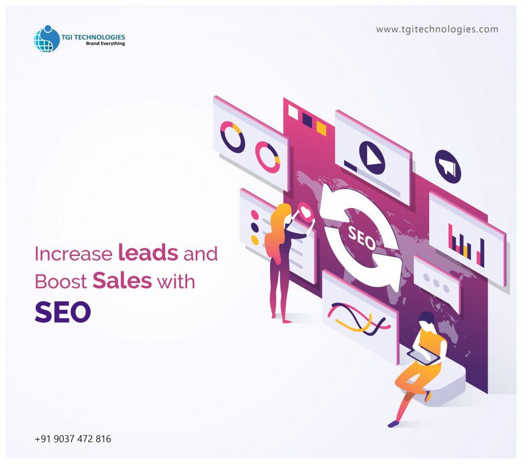 SEO company in Kochi | Best SEO agency in Kerala